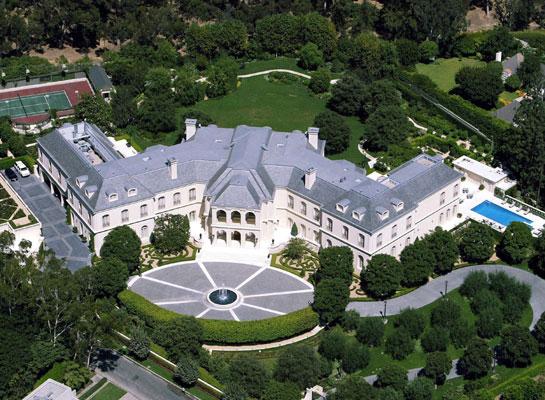 manor huis
